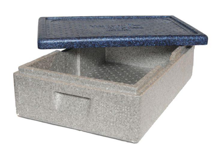 Premium kasse - 21 l . Gastronorm 1/1.-0