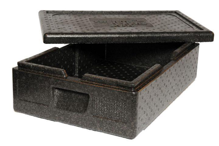 Premium Eco kasse - 21 l. Gastronorm 1/1. -0