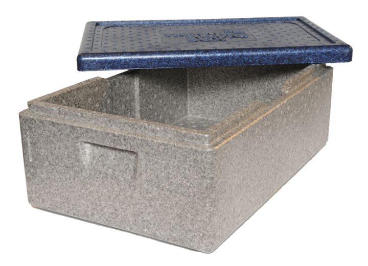 Premium kasse - 30 l. Gastronorm 1/1.-0