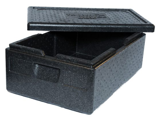 Premium Eco kasse - 30 l. Gastronorm 1/1.-0