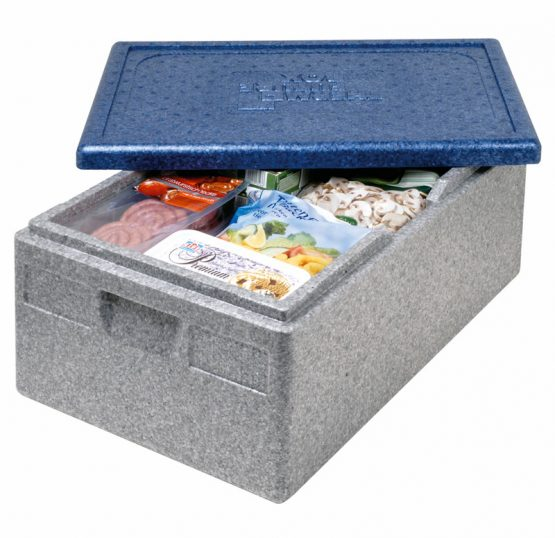 Premium kasse - 39 l. Gastronorm 1/1.-0