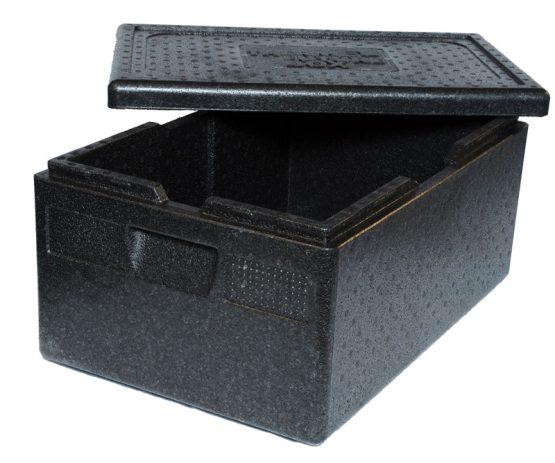 Premium Eco kasse - 39 l. Gastronorm 1/1.-0