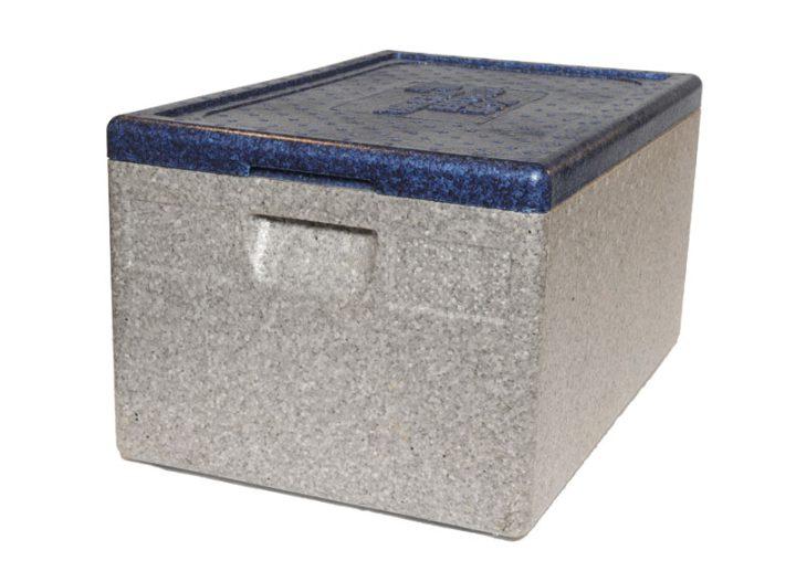 Premium kasse - 46 l . Gastronorm 1/1.-237