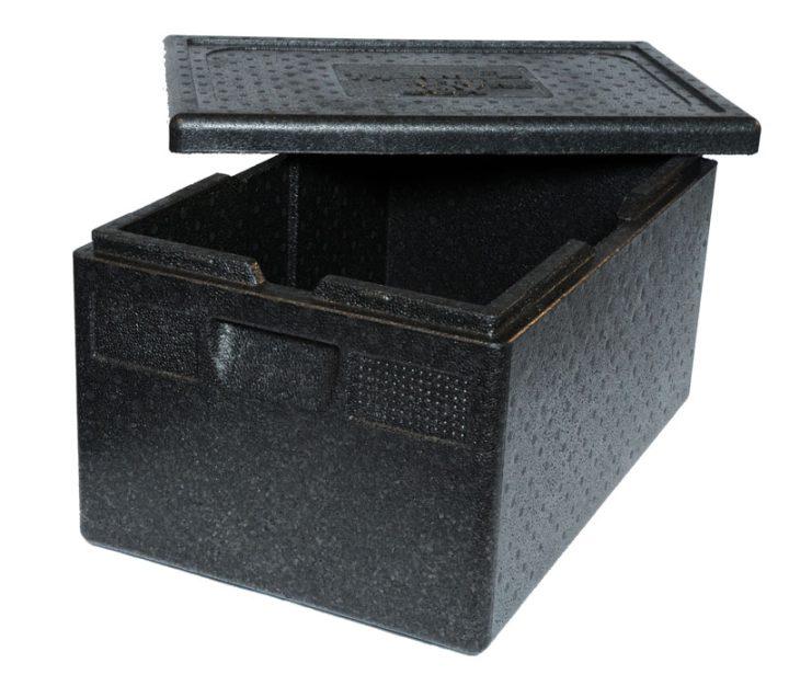Premium Eco kasse - 46 l. Gastronorm 1/1.-0