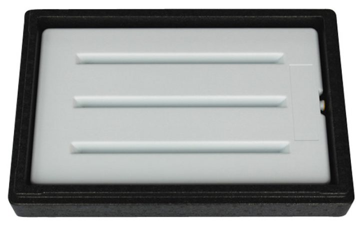 Køleelement -12° C. Gastronorm 1/1.-499