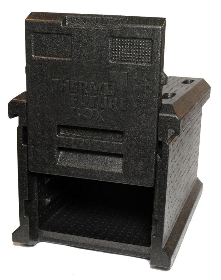 Erstatningsfront/dør - frontloader 54 l.-0