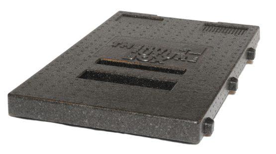 Erstatningsfront/dør - frontloader 100 l.-0