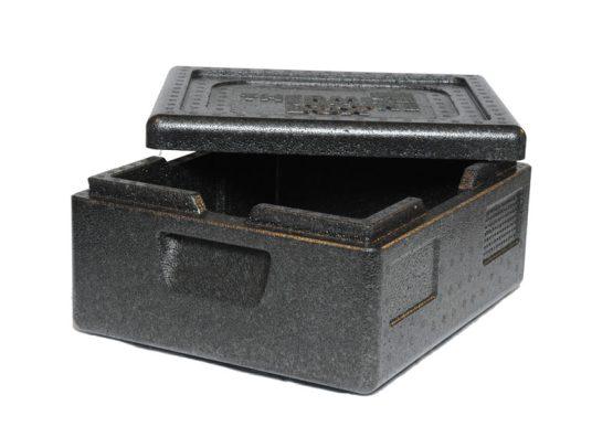 Premium Eco kasse - 10 l. Gastronorm 1/2.-0
