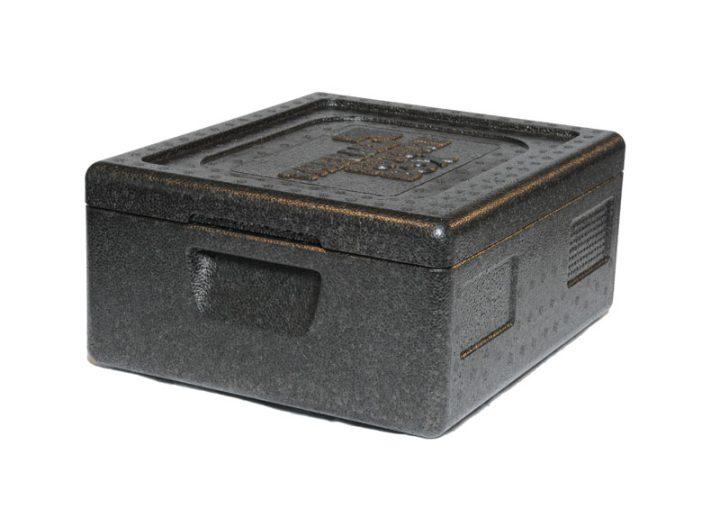 Premium Eco kasse - 10 l. Gastronorm 1/2.-249