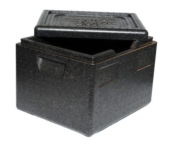 Premium Eco kasse - 19 l. Gastronorm 1/2.-0