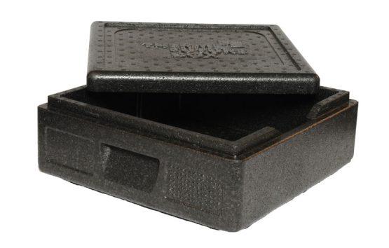 Square kasse - 12 l. 35 x 35 cm.-0