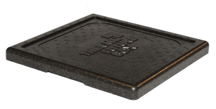 Låg/erstatningslåg - Square (35 x 35 cm). -0