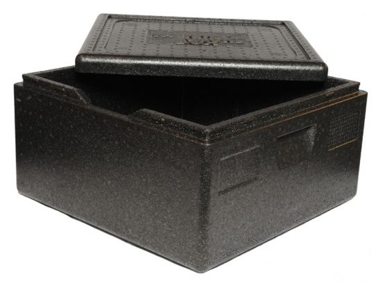Square kasse - 35 l. 42 x 42 cm.-0