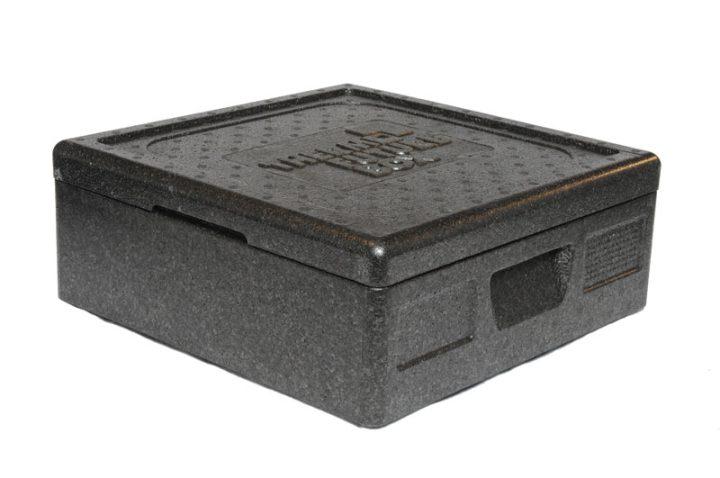 Square modulenhed - 10 l. 35 x 35 cm.-363