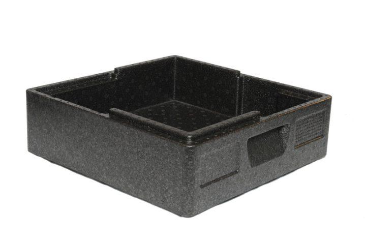 Square modulenhed - 10 l. 35 x 35 cm.-361