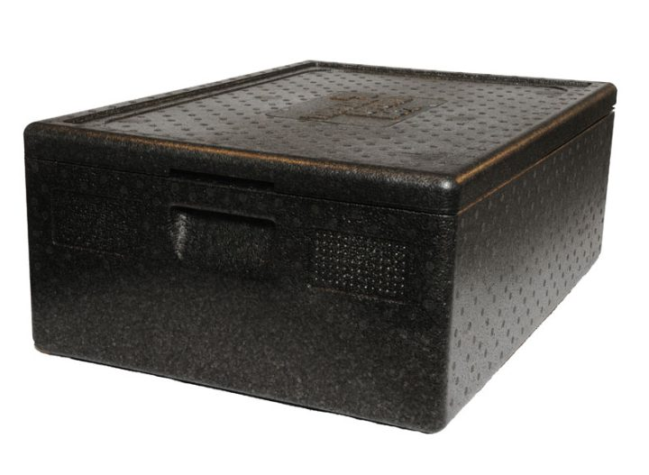 All-round Eco kasse - 42 l. 60/40.-266