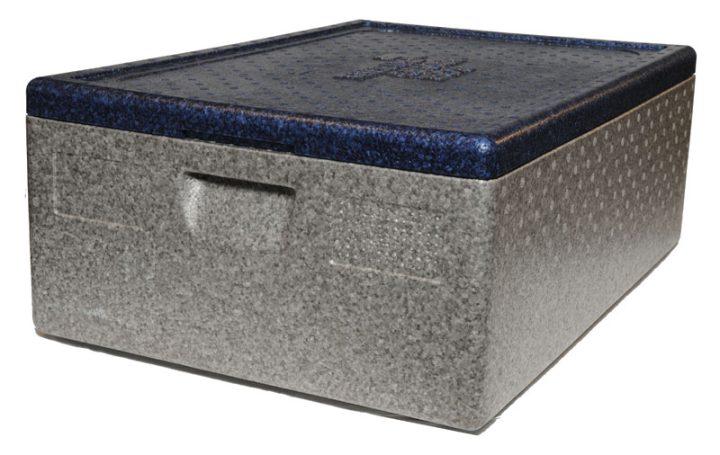 All-round kasse - 53 l. 60/40.-267