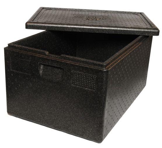 All-round Eco kasse - 80 l. 60/40.-0
