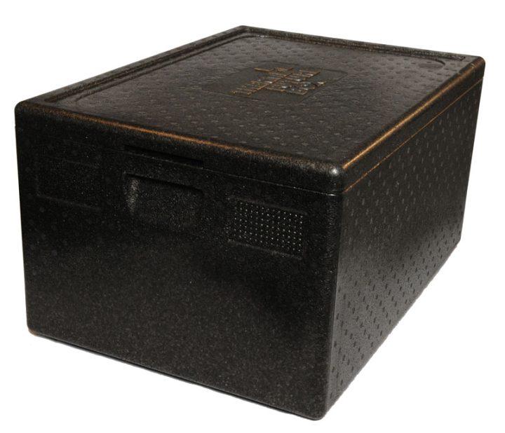 All-round Eco kasse - 80 l. 60/40.-270