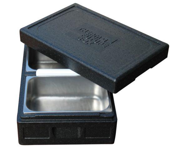 Kasse til konsumis - 2 x 8 l. -0