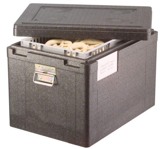 Big size kasse med håndtag - 102 l. 60/40.-0