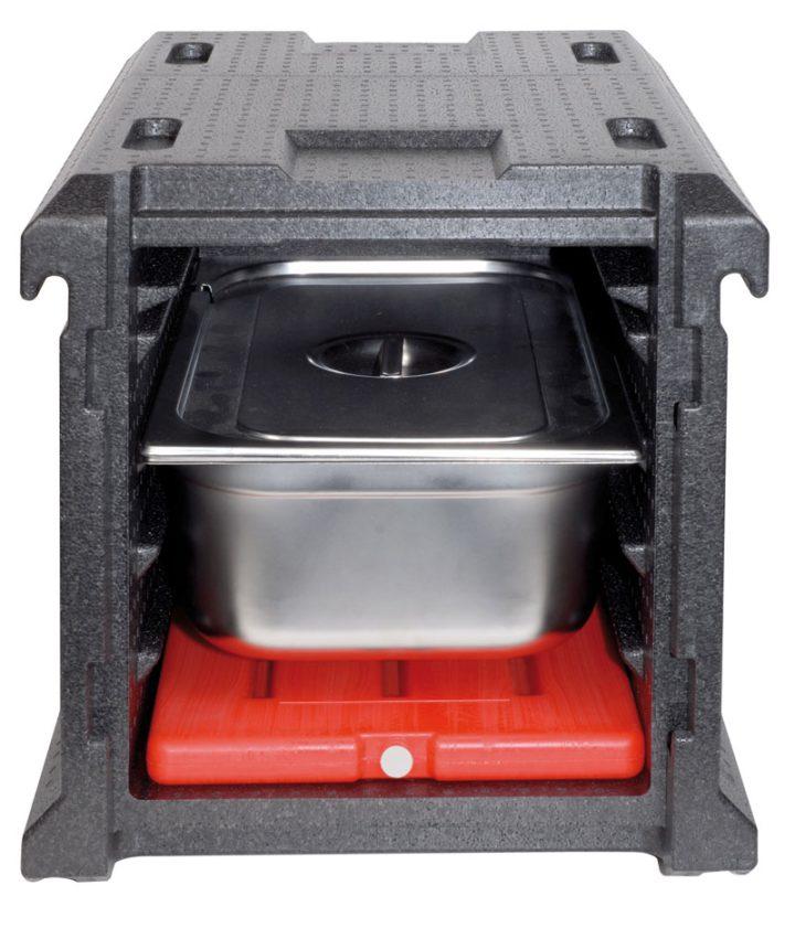 Varmeelement - op til 90° C. Gastronorm 1/1.-510