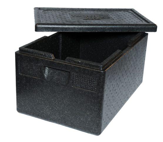 Premium Eco kasse - 61 l. Gastronorm 1/1.-0