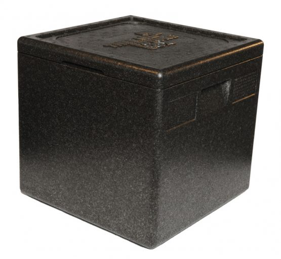 Square kasse - 92 l. 60 x 60 cm.-531